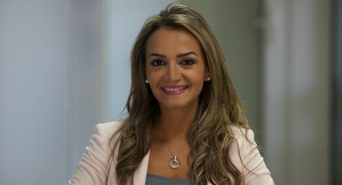 Nisreen El-Shamayleh