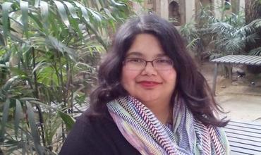Deepa Prakash