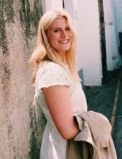 Alison Tallen