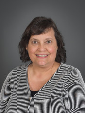 Pam Hobson