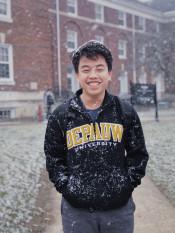 Troy Tien Nguyen