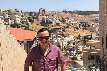 My DePauw Experience: From Greencastle to Jerusalem