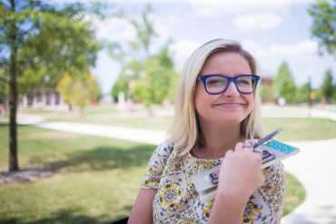 DeWords: Be In The Know - DePauw Student Lingo