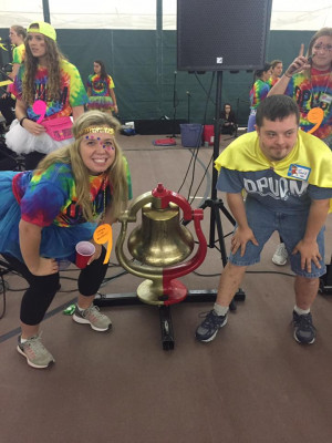 Making Miracles: DePauw Dance Marathon