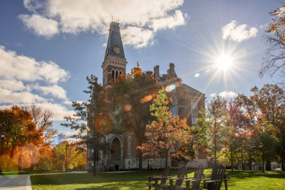 Announcing The DePauw Gold Commitment