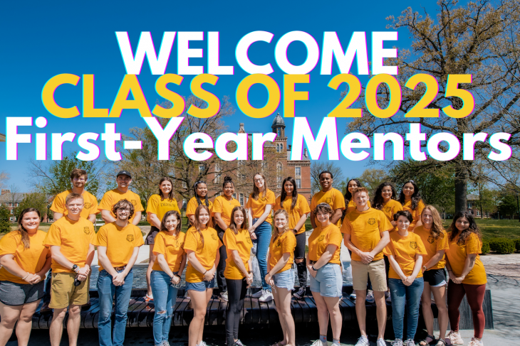 Mentors 2021 - 2022