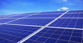 Solar Array Project