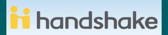 Handshake logo banner