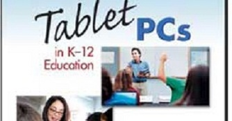 Faculty Member Writes Book Chapter about Tablet PCs (Summer, 2008)
