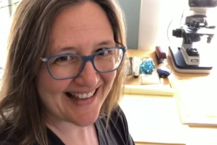 Professor Dana Dudle