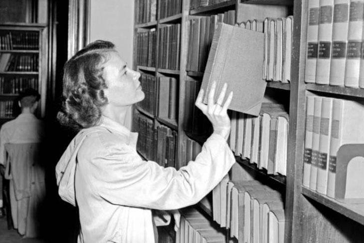 Jane Noble Luljak '49