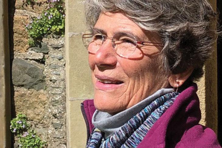 Katherine Cauley '74