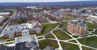 Campus Energy Master Plan