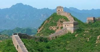 Tim Cope - Tectonics of NE China