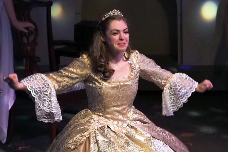 "DePauw Opera: Massenet's ""Cinderella"""