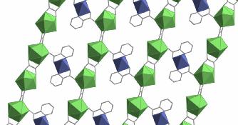Hilary Eppley: Inorganic Reactions in Ionic Liquids