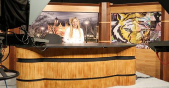 D3TV:  Student-managed and operated cable access channel
