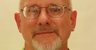 Prof. Doug Harms is Again an ICC Faculty Fellow (Fall, 2013)