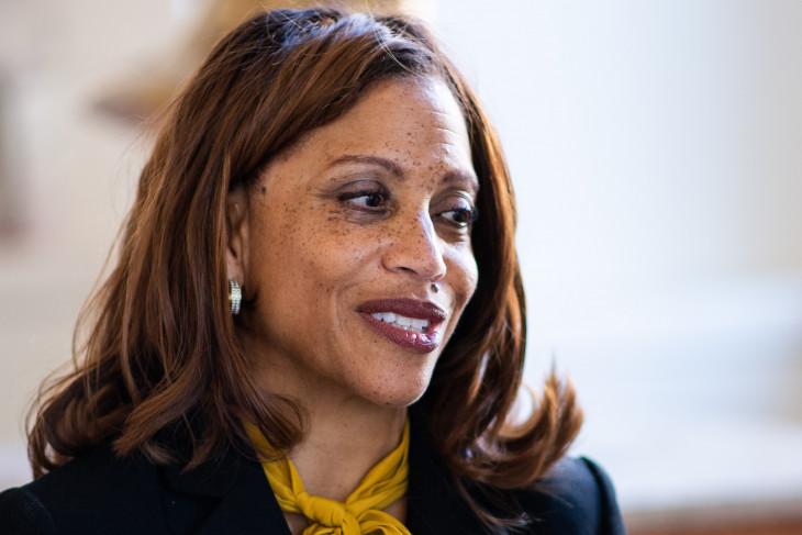 Dr. Lori White