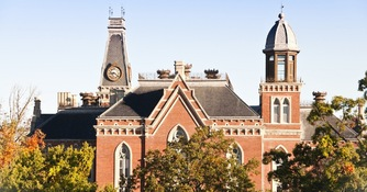 DePauw University News