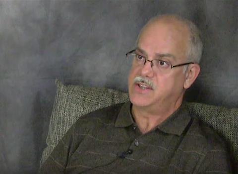 Professor Humberto Barreto discussing his new book