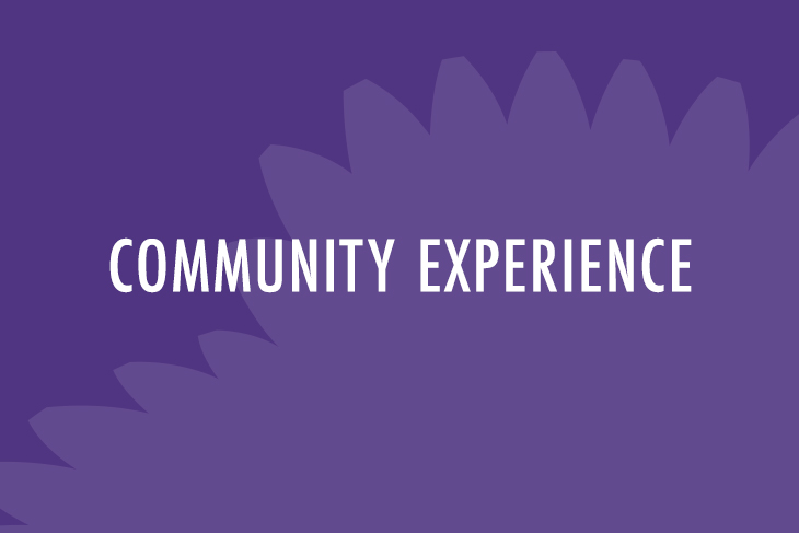 Community Experience