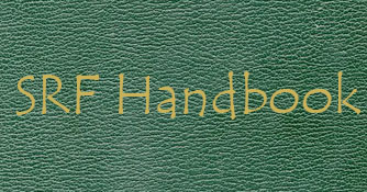 SRF Handbook