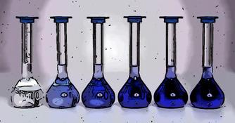 David Harvey: Analytical Chemistry