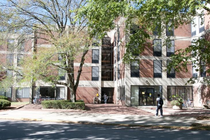 Hogate Hall