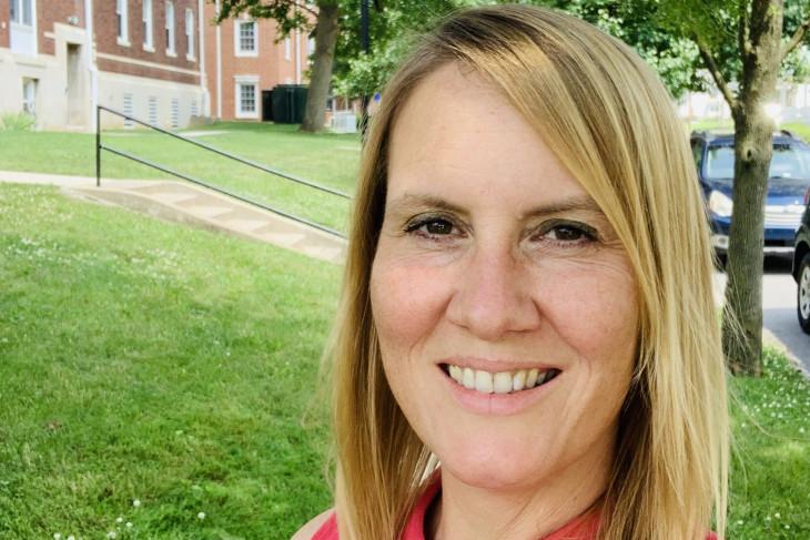 Juliann Smith, Title IX Coordinator Headshot