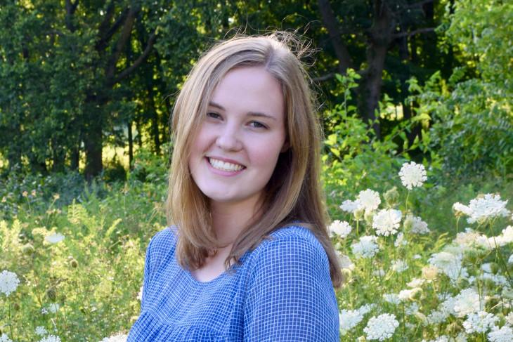 Katie Swenson '22