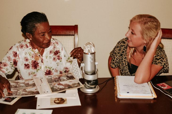 Lexie Manor interviews Katherine Zaku