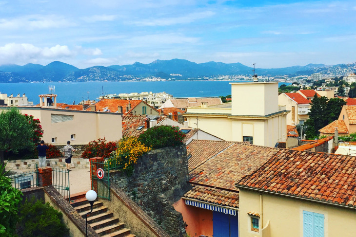 picture of Cannes, France