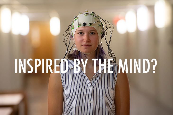 Inspired by the mind?