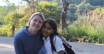 Winter Term trip to El Salvador