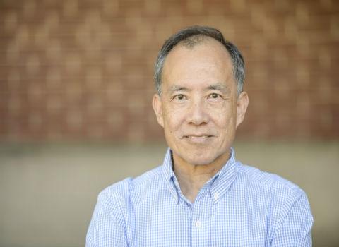 Yung-chen Chiang headshot