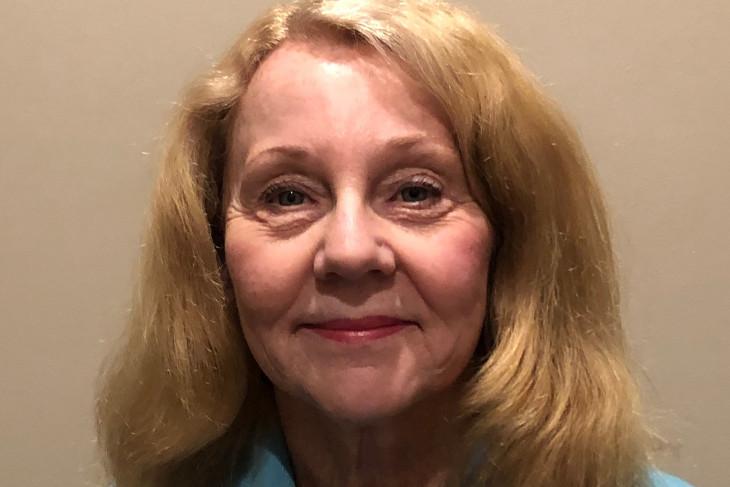 Marjorie Lentz Porter '70