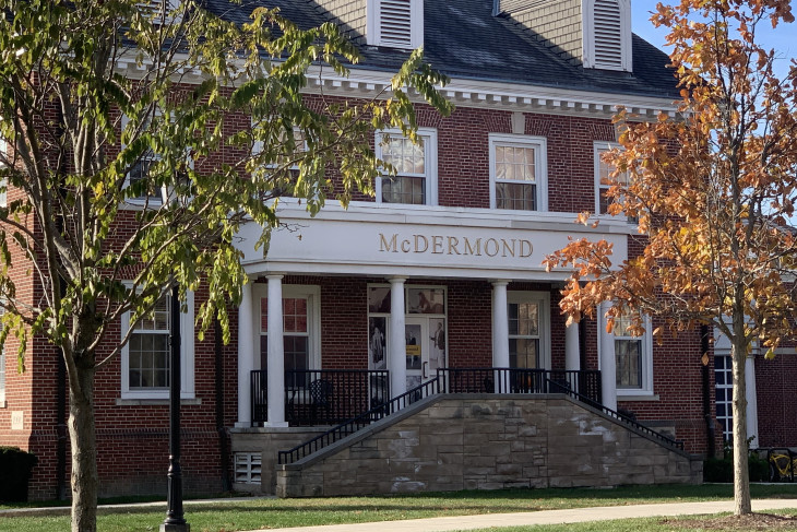 The McDermond Center