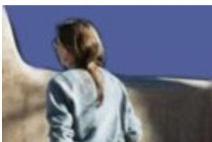 Meryl Altman, looking away from camera