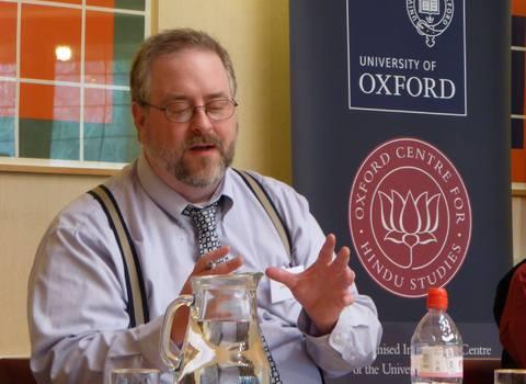 Prof. Jason Fuller headshot