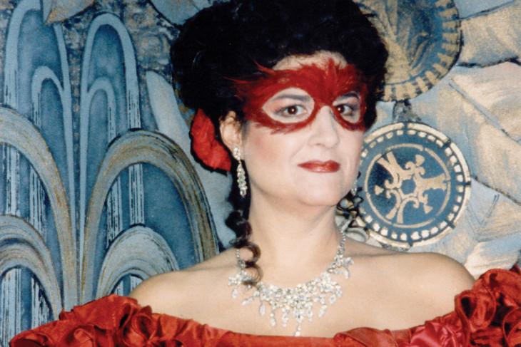 Pamela Coburn '74