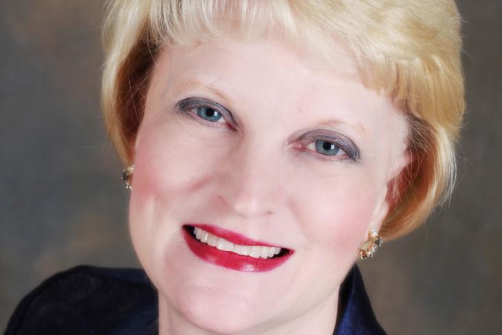 Barbara Paré, soprano