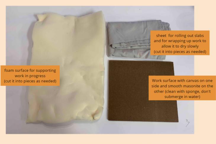 Photo 3 of ceramics kit
