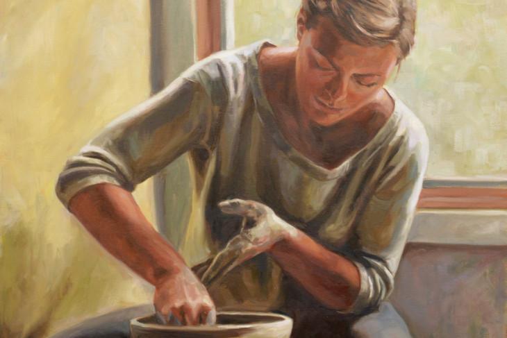 Deborah Bushouse Thenen '04