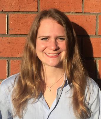 Rachel Higson headshot