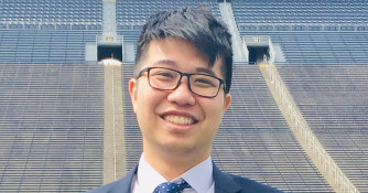 Sang Truong Accepted to Stanford PhD Program in Computer Science (Spring 2021)