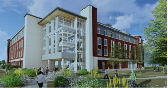 Campus Housing Master Plan