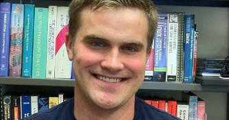 Student Wins Computing Research Association Research Award (Spring, 2011)