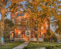 Visit DePauw's Admission Office