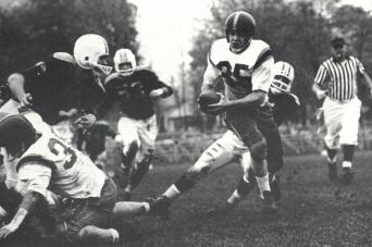 DePauw 1955 - 1959